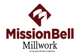 Mission Bell horizontal logo